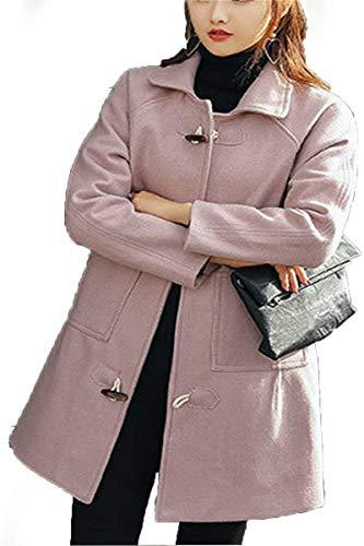 Longues Trench Manteau Automne Printemps Mode Sp Femme w6qa4Zxx