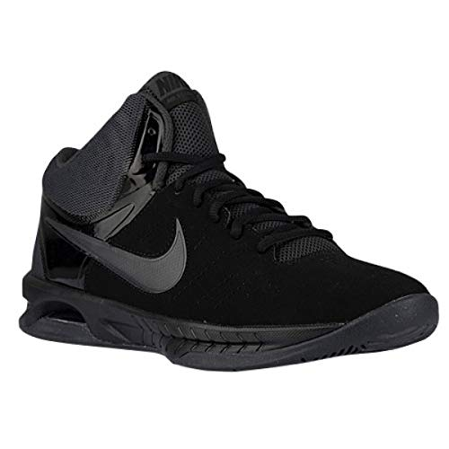 促進する実現可能性レザー(ナイキ) Nike メンズ バスケットボール シューズ?靴 Air Visi Pro VI [並行輸入品]