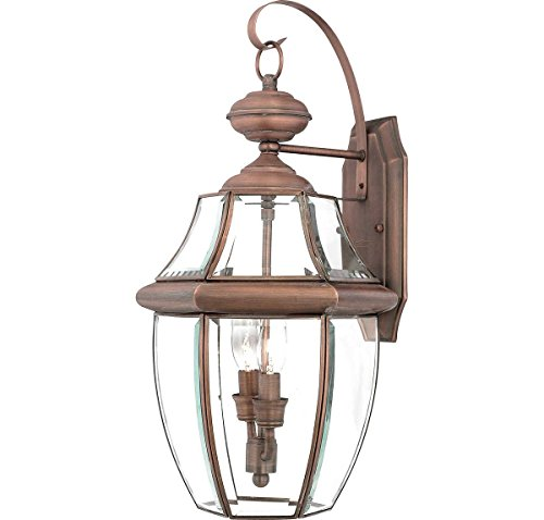 Outdoor Lighting For Colonial House in US - 3
