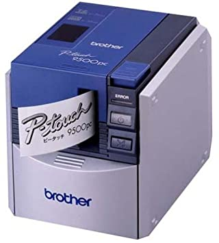 Free Download Brother PT-2430PC Driver