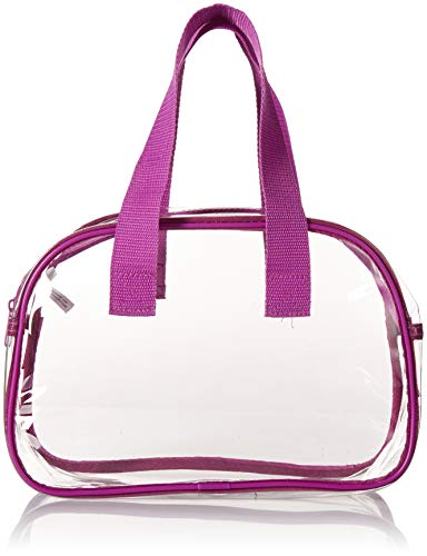 Stadium Approved Handbags Cosmetics Transparent product image