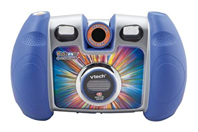 Vtech - Kidizoom Spin Smile Digital Camera by V Tech