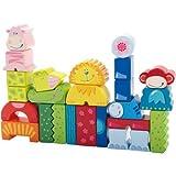 Eeny Meeny Miny Zoo Building Blocks, Baby & Kids Zone