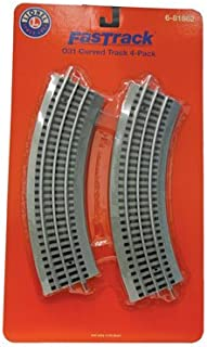 amazon com o 31 fastrack curve bulk by lionel toys games rh amazon com