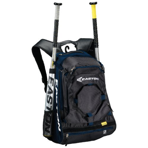 Easton Walk-Off II Bat Pack (Navy) (Easton Walk Off Bat Pack compare prices)
