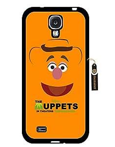 Art Samsung Galaxy S4 Funda Disney Movie The Muppets Customized TPU Shell