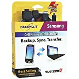Susteen Datapilot Samsung Sync Kit With Software And 4 Cables