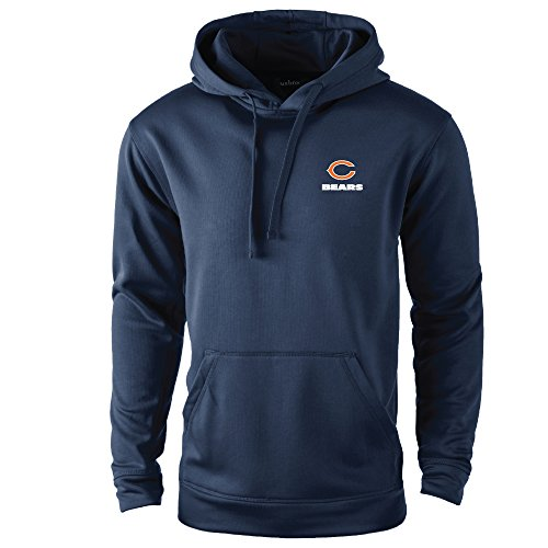 chicago bears hooded sweatshirt - 2