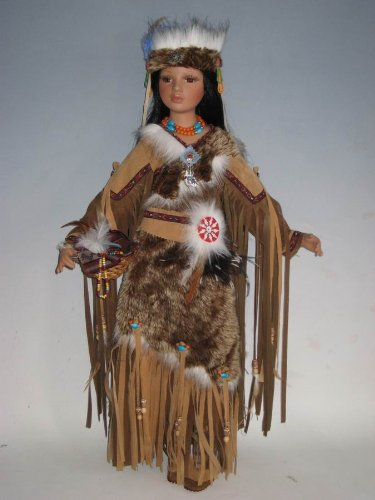 Indian Doll ()