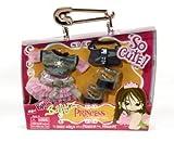 Bratz Babyz Princess Fashion Pack- Camo Ballerina