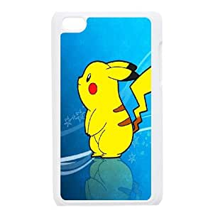 Ipod Touch 4 Phone Case Pokemon Q6A1159713