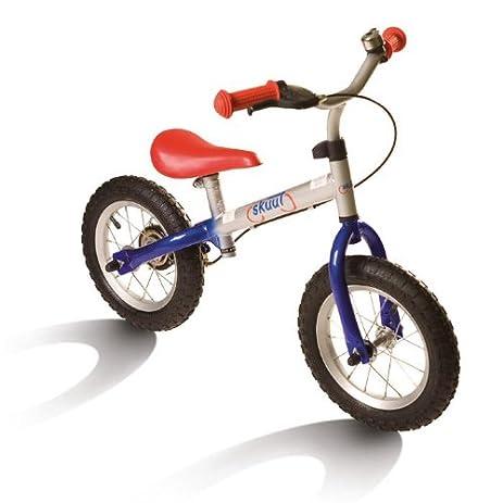 Diggin Skuut Metal Balance Bike Toys Games
