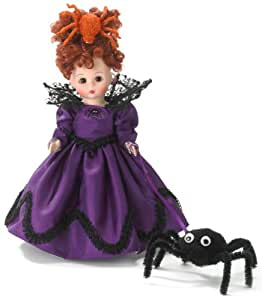 Madame Alexander Wendy Queen of The Spiders Fashion Doll