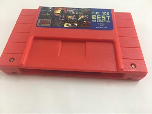Buy 100 best nes games
