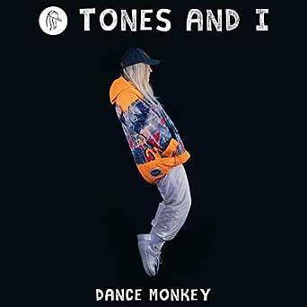 Dance Monkey de Tones And I en Amazon Music - Amazon.es