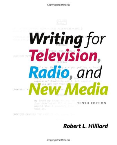writing about television