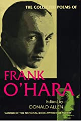 The Collected Poems of Frank O'Hara Paperback