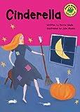 Cinderella, Barrie Wade, 1404800522