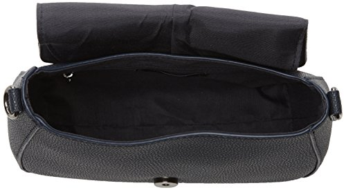 New Lydia Saddle Bag Blue Look navy body Womens Cross AAqF1zZw