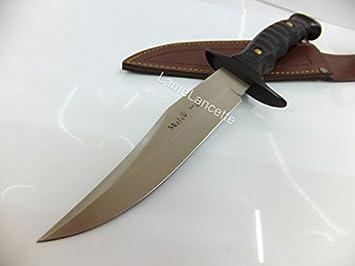 Muela M.7181 Cuchillo, Talla Única: Amazon.es: Deportes y ...
