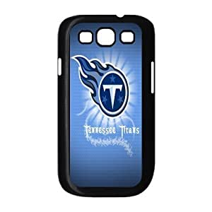 Cutstomize Tennessee Titans NFL Back Cover Case for SamSung Galaxy S3 I9300 JNS3-1199
