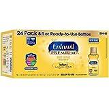 Product of Enfamil Infant Ready To Feed Infant Formula (8 Fl. Oz, 24 Ct.) - Vitamins [Bulk Savings]