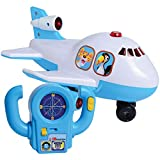 CP Toys First Remote-Controlled Jumbo Jet with