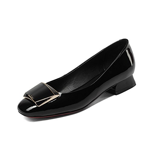 Señora luz cruda con los zapatos de la primavera/Zapatoscómodosdemodacoreana/Zapatos de mujeres salvajes del B