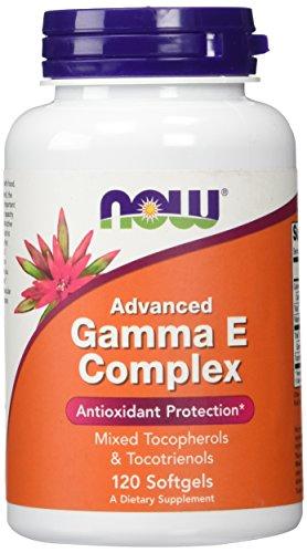 Gamma E Complex 120 Softgels