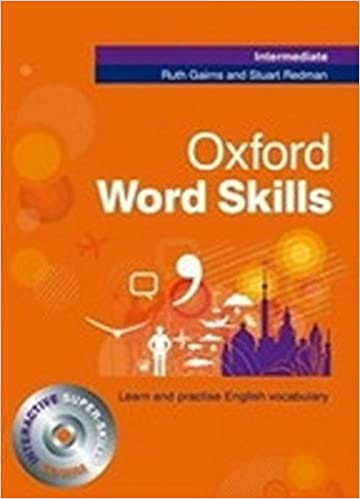 Oxford Intermediate Students Book