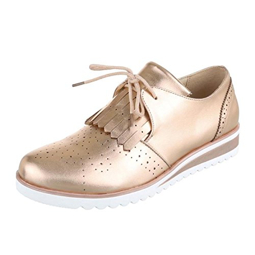 Cingant con Material Sint de Zapatos Woman Cordones ESqx4AErw