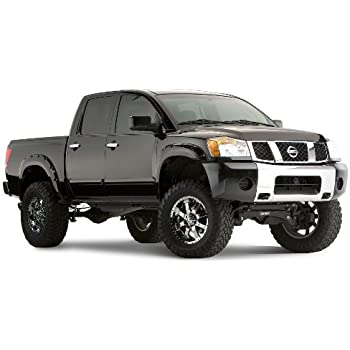 Bushwacker 70013 02 Pocket Style Fender Flares
