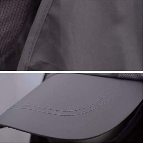 taille hiver moto foncé de violet masque Zhrui ajustable nylon vent coupe couleur en vent cou et corde gris M 1EZnU