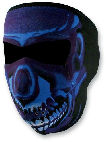 Zan Headgear Full Face Mask