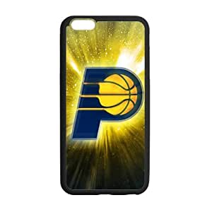Tt-shop Custom Indiana Pacers Cool Basketball Print For iPhone 6 Plus 5.5