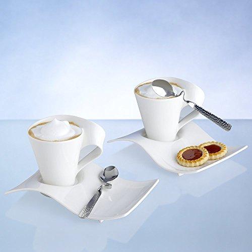 Villeroy & Boch New Wave Caffe Mugs, Set of 2 by Villeroy & Boch (Image #2)
