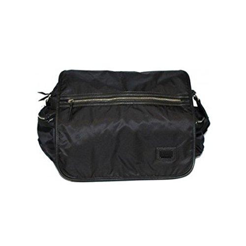 Antony Morato Bolso-maleta Black Mod.MMBA00045/AF
