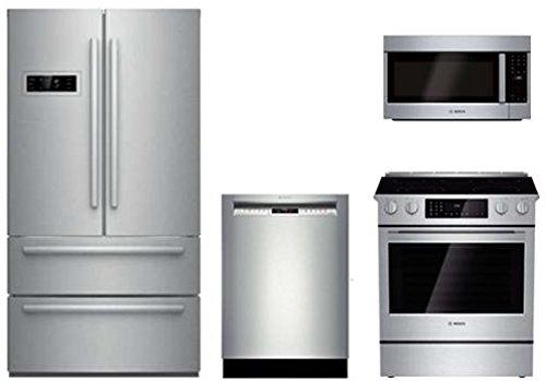 36 electric range oven - 9