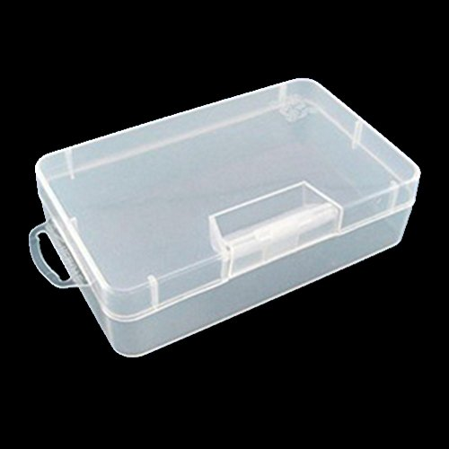 One Lattice 92x68x30mm Western Blot Antibody Incubating Box Corrosion Resistance haimen