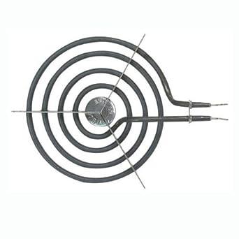 stove heating element. wb30k10021 - rca aftermarket stove / range/ oven burner heating element p