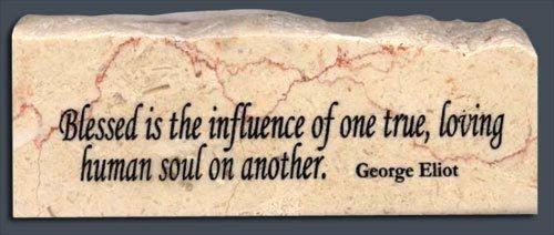 George Eliot quote ()