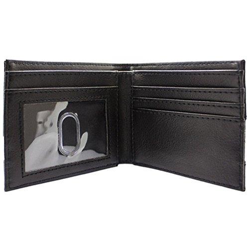 Bi Wars ID Star Wallet Fold amp; Imperial Red Logo Red Card OZwSq6P