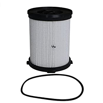 nissan titan fuel filter amazon.com: genuine oem nissan titan xd 5.0l diesel fuel ... 1999 nissan altima fuel filter location