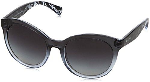 Gradient Black 0Ra5211 Mujer 53 Sol de Gafas Ralph para xUBwf0P10q