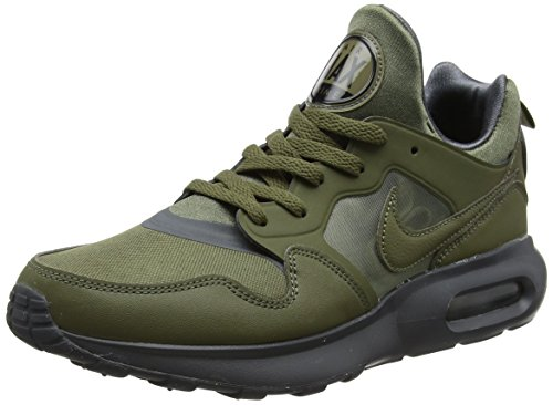 Grey Medium Prime Max Uomo Air Medium da Scarpe Dark Olive Nike Olive Multicolore 200 Ginnastica vfOBwq44