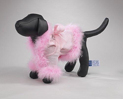 East Side Collection Dog Mannequin - Black