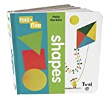 img - for Fold-a-Flap: Shapes book / textbook / text book