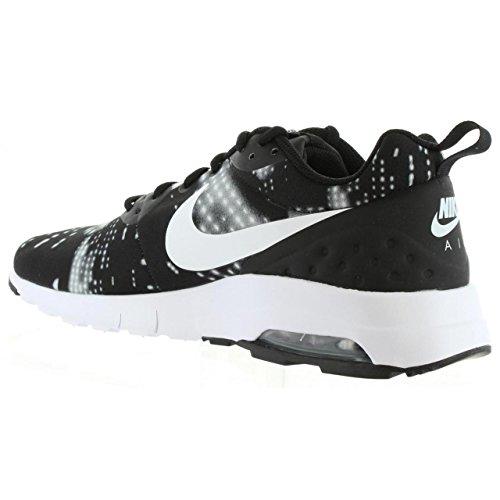 Nike 844835-002, Scarpe da Trail Running Uomo Nero