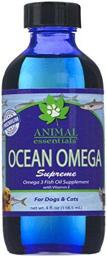 Animal Essentials Fish Oil - 0ANIV Animal Essentials Ocean Omega Supreme - 4 oz