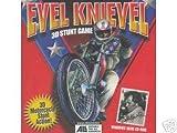Evel Knievel 3D Stunt Game